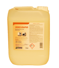 INNO-RAPID Padozattisztító kézi és gépi felhasználásra (5 liter)