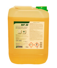 INNO MF-M Emelt zsíroldó hatású, fertőtlenítő kézi mosogatószer (5 liter)
